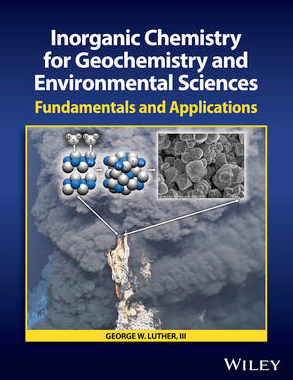 GEOTRACES] Inorganic Chemistry for Geochemistry and Environmental