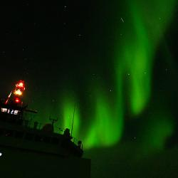 Aurora GEOTRACES