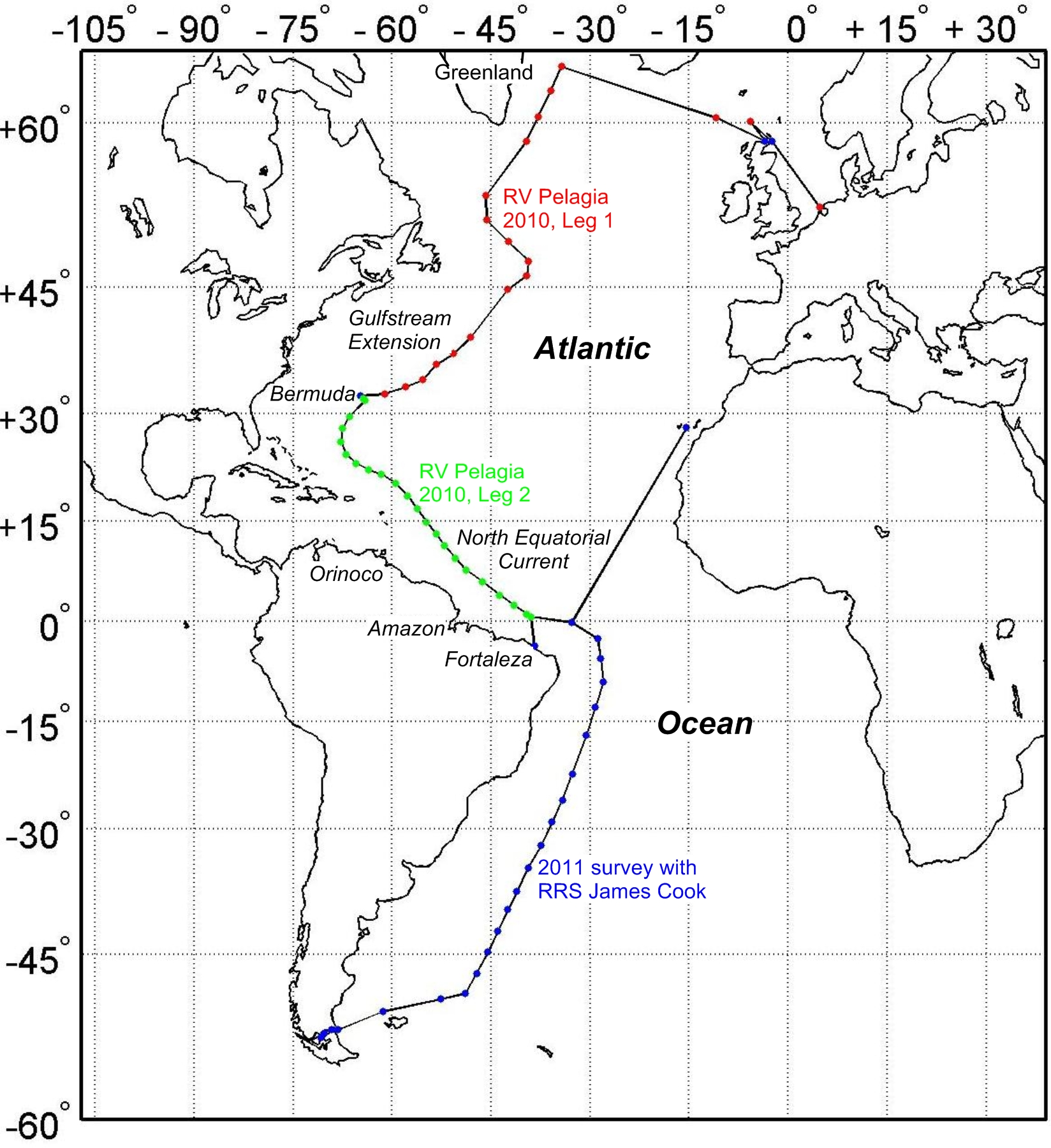Figure1_West Atlantic Transect
