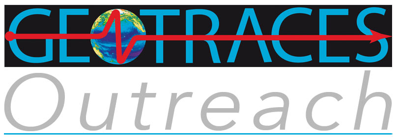 Outreach logo GEOTRACES